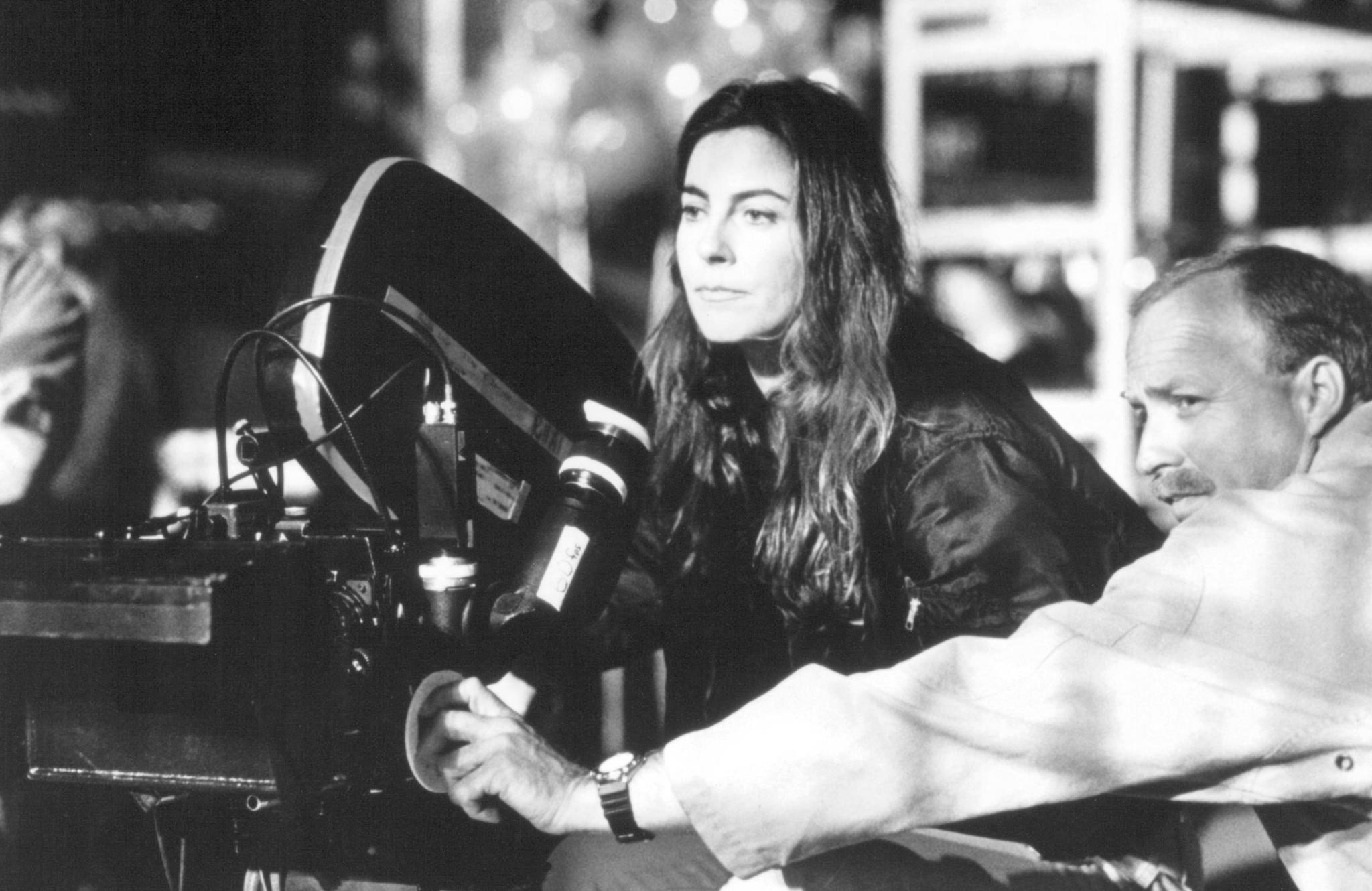 A List of Resources for Female Filmmakers