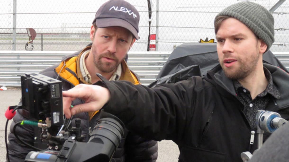 Paul Trillo Director
