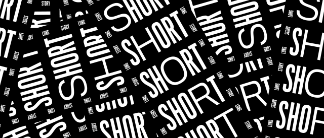"Promo Image for ""Long Story Short"""
