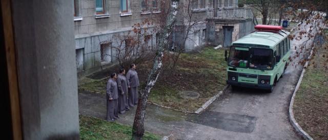 ELEUSIS short film Andzej Gavriss