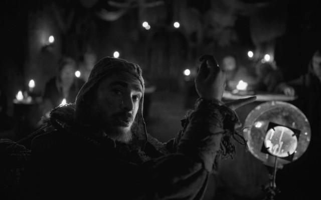 Tale of the Deaf short film by Philipp Yuryev