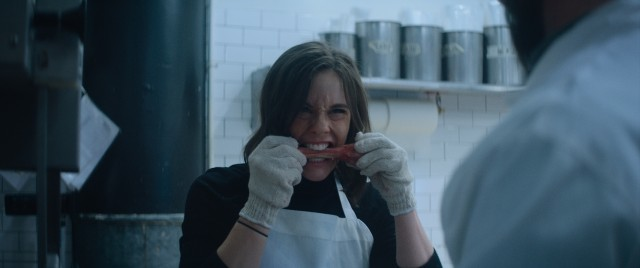 Meats Ashley Williams Short Film