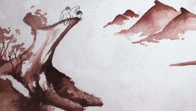 Reneepoptosis Short Film Renee Zhan